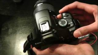 Review: Canon EOS Rebel T3(Hey guys! In this video, Aaron reviews the Canon EOS Rebel T3! Great camera for beginners and people who are looking to upgrade from their point & shoots., 2012-01-01T04:28:48.000Z)