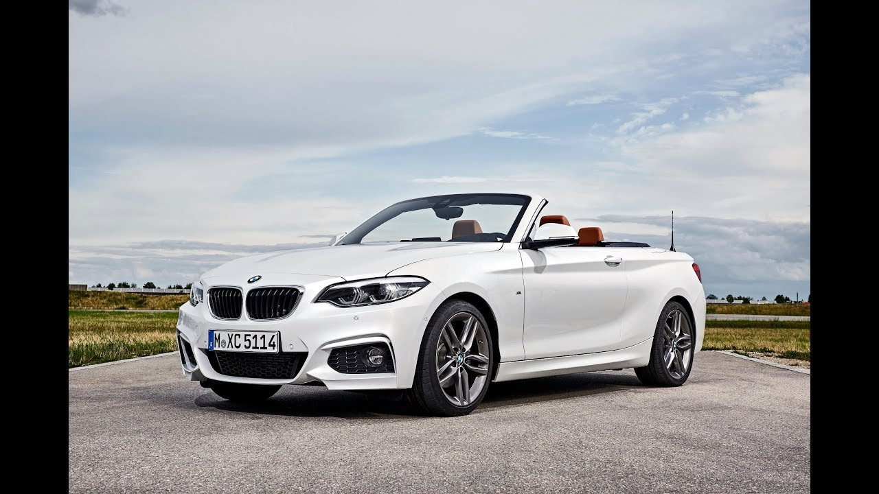 Bmw 2 Series Coupe Convertible Review