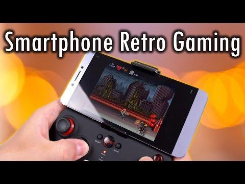 Gaming on the LeEco Le Max 2 Snapdragon 820 Adreno 530
