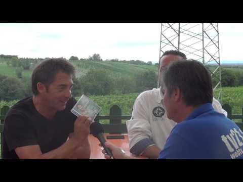 FRANKIE MARTIN UND GILBERT IM GESPRÄCH MIT TV21