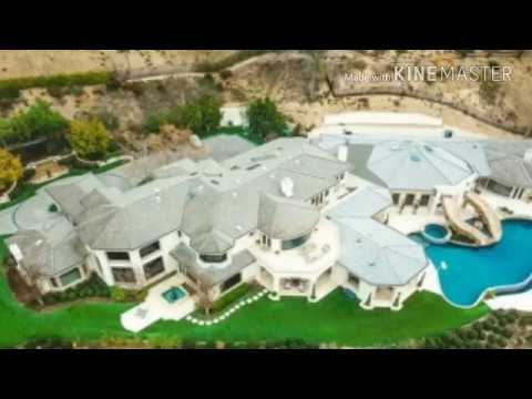 Anthony Davis Buys 7 5 Million Mansion With Private