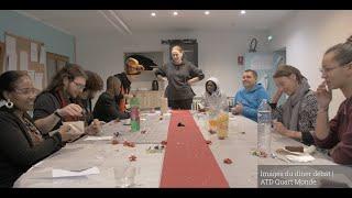 Vidéo de présentation - Association Jean Cotxet   La Ruche Créative
