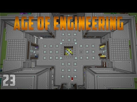 Age of Engineering EP23 Neotech