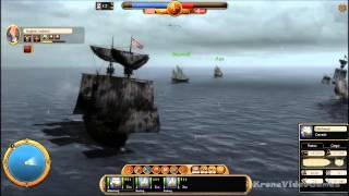 Commander: Conquest of the Americas Gameplay PC HD