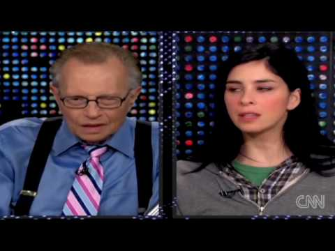 TheNewsReporting: What offends sarah silverman