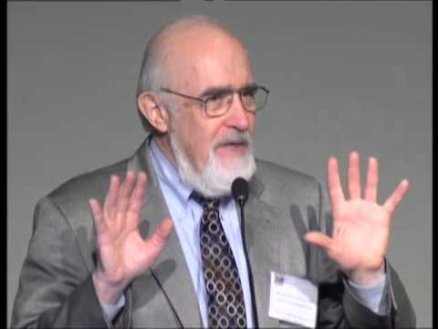 Shale Drilling and Public Health: A Day of Discovery-Dr. Goldstein