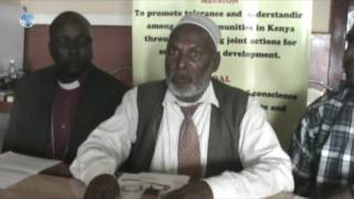Religious leaders, parents in Isiolo call for the arrest of rogue preachers to curb extremism