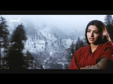Lata Mangeshkar - Paani Paani Re. . . Khaaray Paani Re - Maachis
