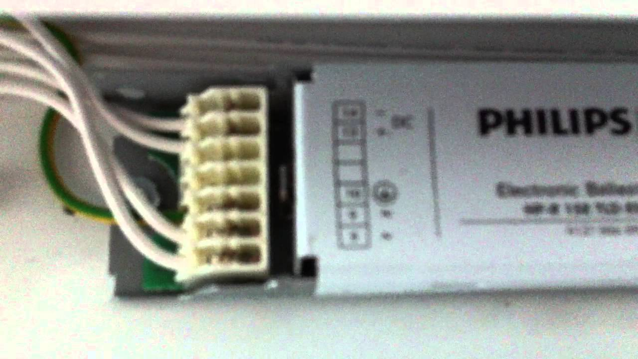 Insteon 0-10v Ballast Dimmer