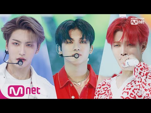 [ATEEZ - WAVE] Comeback Stage | M COUNTDOWN 190613 EP.623