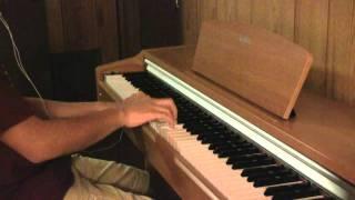 Nelly ft. Kelly Rowland - Dilemma (Piano Cover)