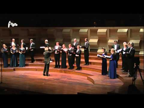 The Sixteen - Harry Christophers - Carver, Ramsey, Tallis - Live Concert HD
