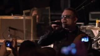 U2 - Breathe Live in London [HD - High Quality] BBC Broadcasting Lounge
