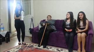 Milli Şakamız - En İyi Çaydanlık Şakaları - 2018 #1