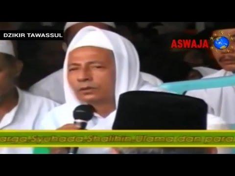 Habib Luthfi bin Yahya - Dzikir Tawassul