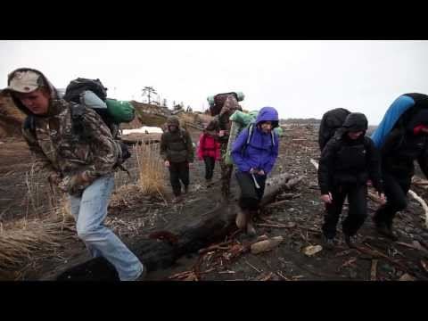 YWAM ALASKA - AADTS 2014 Adventure in Alaska