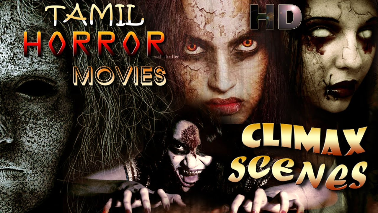 Tamil Horror Movies Climax