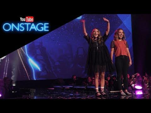 YouTube OnStage: Brooklyn & Bailey