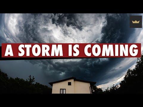 Housing Market Crash 2021: A Perfect Storm