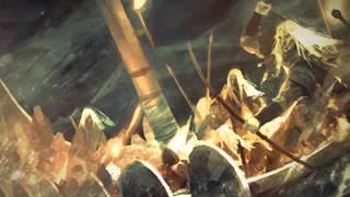 Zlato Arkony (knižní trailer CZ)
