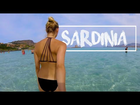 Road Trip Sardinia 2016