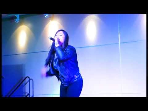 """Aastha Raut & Nima Rumba LIVE"" with Dilip Rayamajhi in Virginia, USA"