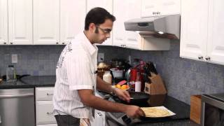 How To Make Crepe Suzette
