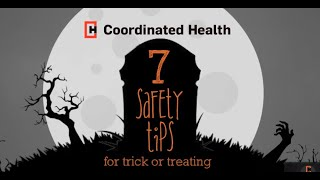 7 Halloween Safety Tips from Dr Lindsay Goffredo Hughes