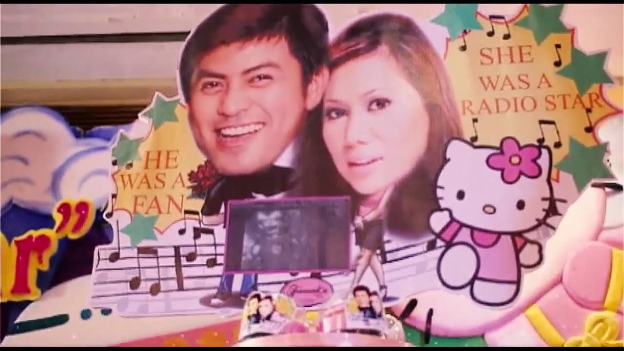 Hello Kitty Wedding of DJ Nicole Hyala - YouTube