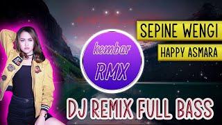 Download Lagu DJ Sepine Wengi - Happy Asmara DJ Remix FullBass by Kembar Remix Terbaru 2020 mp3