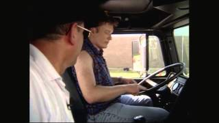Download Conan Enrolls In Truck Driving School Mp3 and Videos