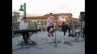"""FUN. """"All Alone"""" Acoustic - A KFMA Exclusive"""
