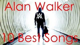 Alan Walker 10 Best Songs Alan Walker Best Songs.mp3