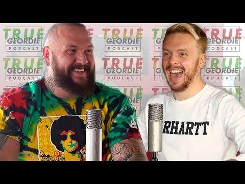 JAACKMAATE | True Geordie Podcast #102