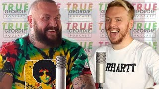 JAACKMAATE | True Geordie Podcast #102