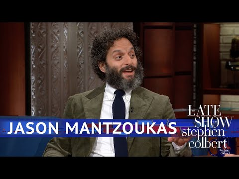 Jason Mantzoukas Will Be Your Cult Leader