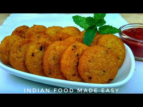 Easy Snacks Recipe In Hindi By Indian Food Made Easy