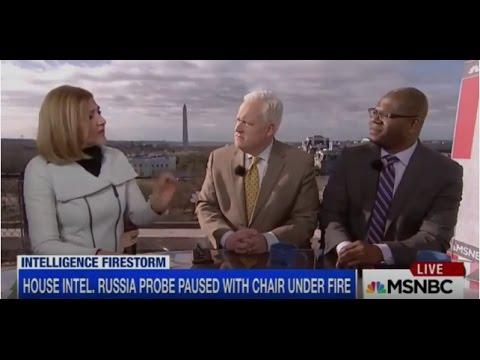 MSNBC: Dr Jason Johnson Confronts Matt Schlapp Pt...