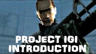 PROJECT IGI : I