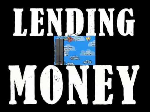 International commercial lenders