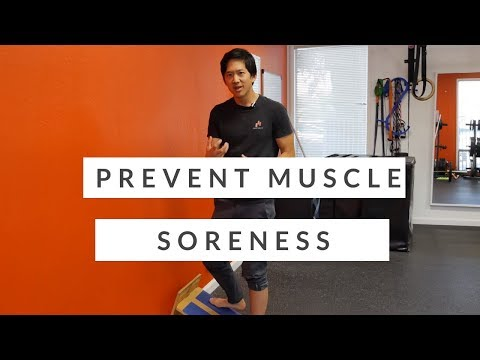 Whatever You Decide And Not Learn About Muscle Soreness