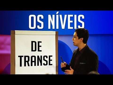 Assista: OS NÍVEIS DE TRANSE