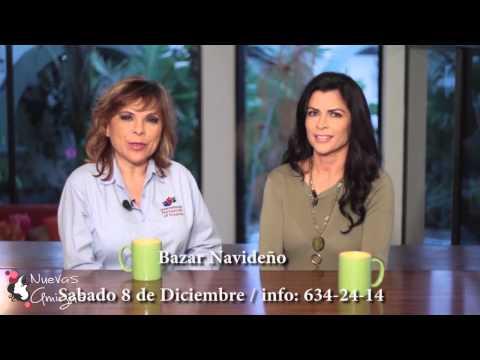 Nuevas Amigas TV Prog.37