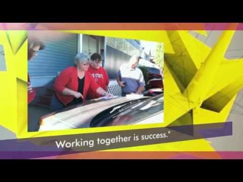 Rinehart Insurance - Teamwork