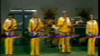 Max Fenders - Vindens Melodi - Nygammalt 1975