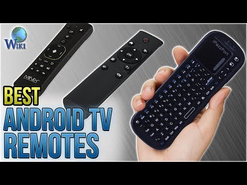 8 Best Android TV Remotes 2018