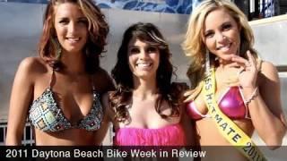 2011 Daytona Beach Bike Week - MotoUSA