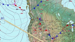 Wed 7/14/21 - US weather forecast / Iowa storms / Arizona monsoon / Eastern US rain