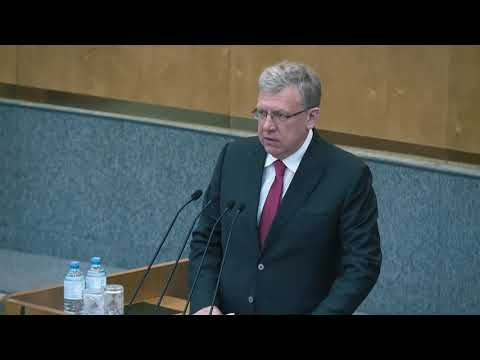 Алексей Кудрин: мониторинг выполнения наццелей – ключевая задача Счетной палаты на шесть лет