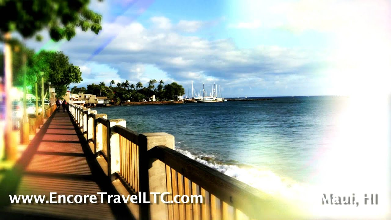 maui hotels resorts: resort spa vacation maui, hawaii - maui